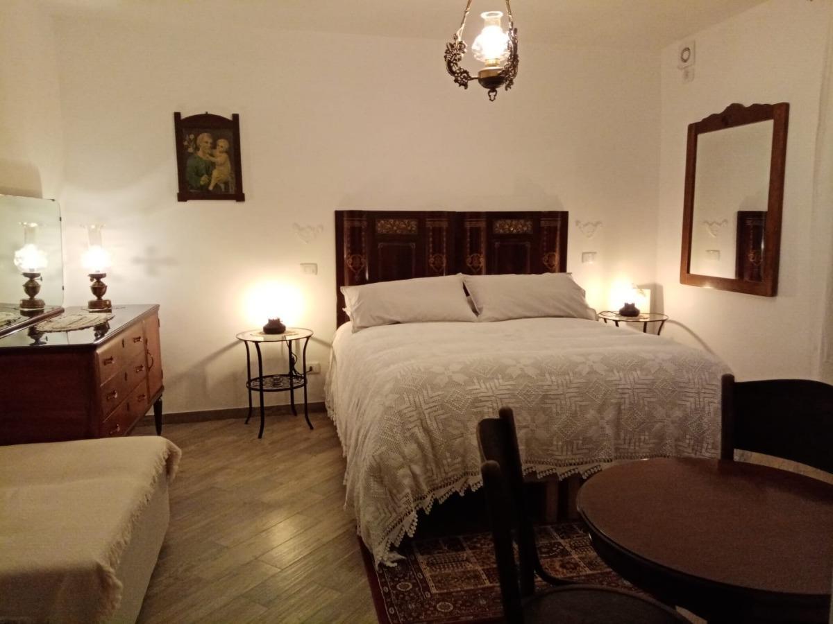 La camera di Mammuccia 3