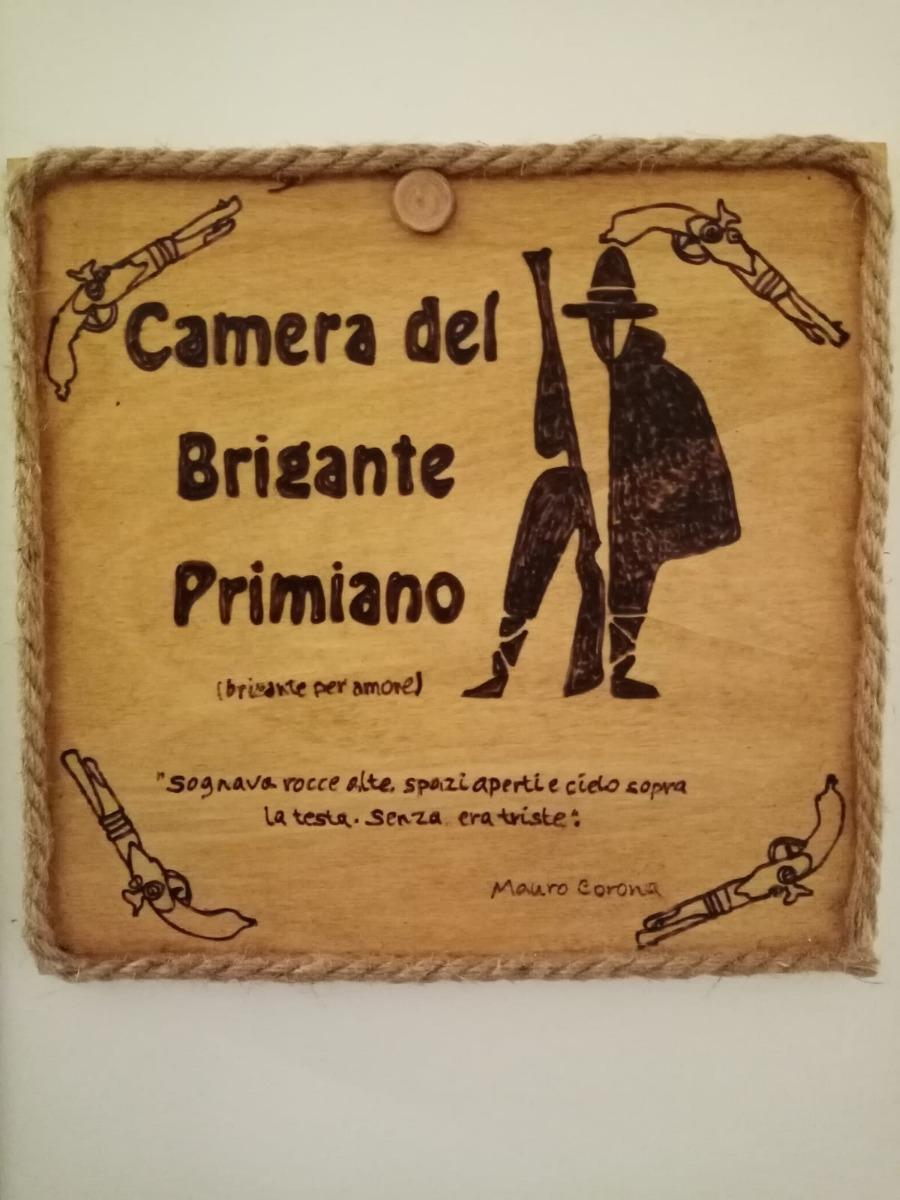 La camera di Primiano