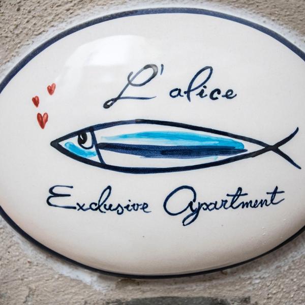l'alice exclusive apartment