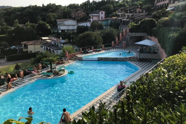 Best View With Swimming Pool