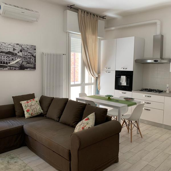 romantic loft