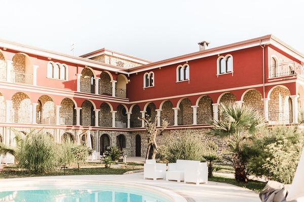 Villa Vento dei Cieli
