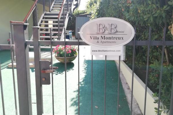 Villa Montreux