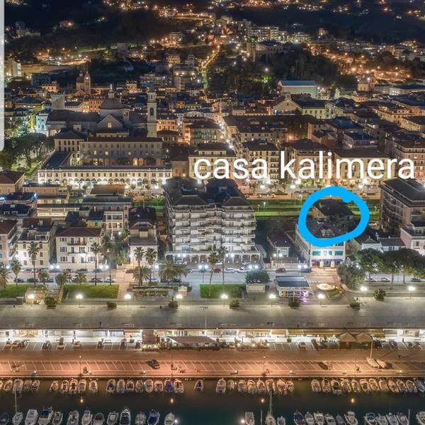 casa kalimera
