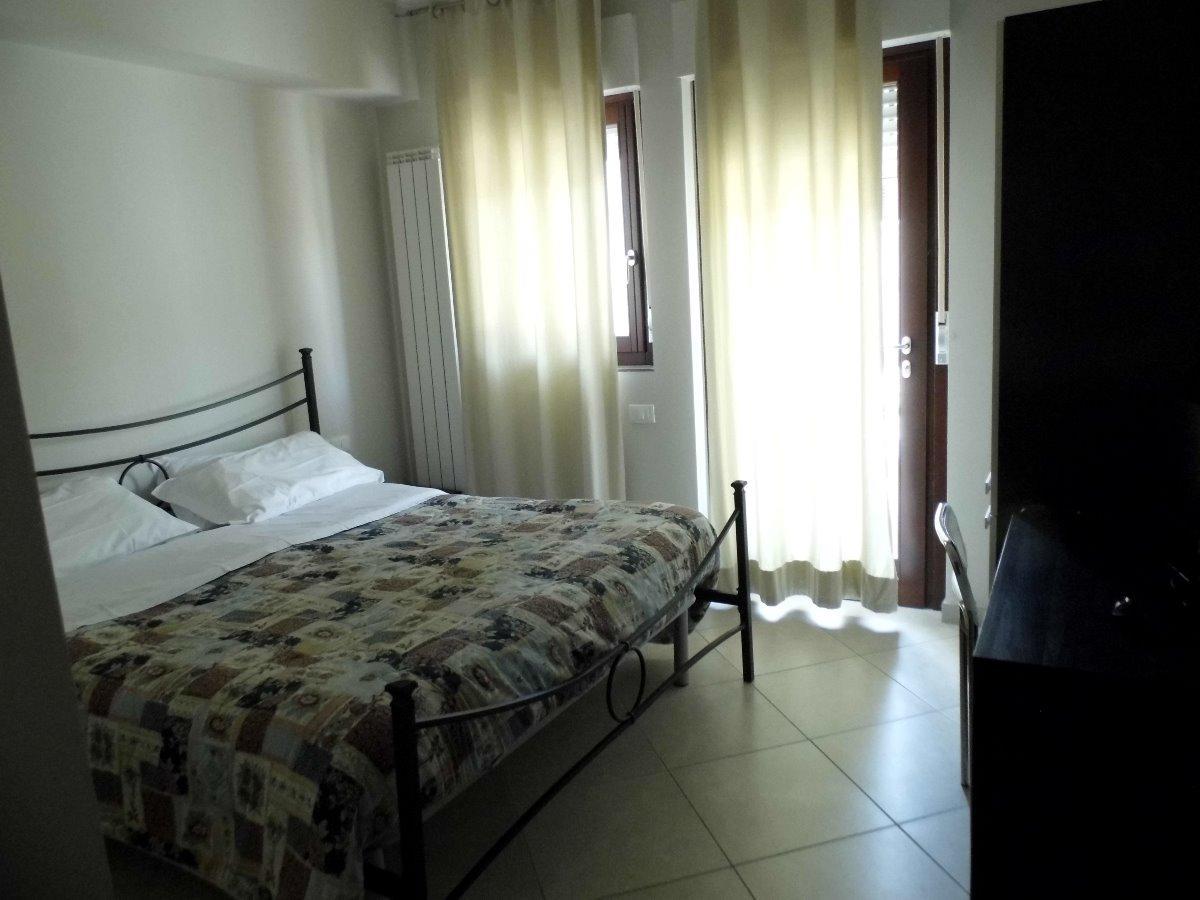 Appartamento  piano terra 2