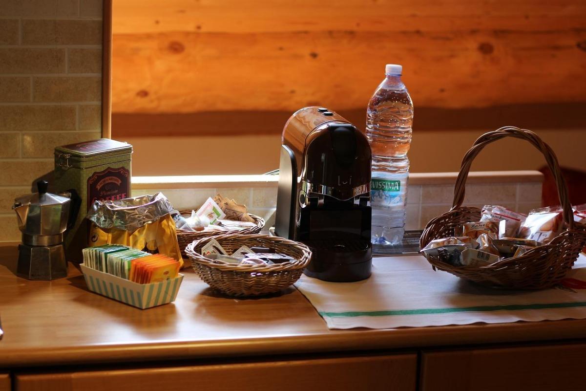 La colazione di BAIT DI ZEP