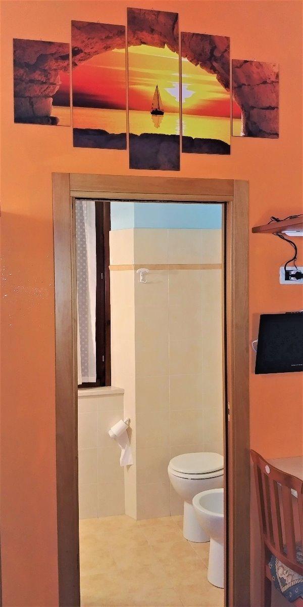 Camera Singola-Bagno privato