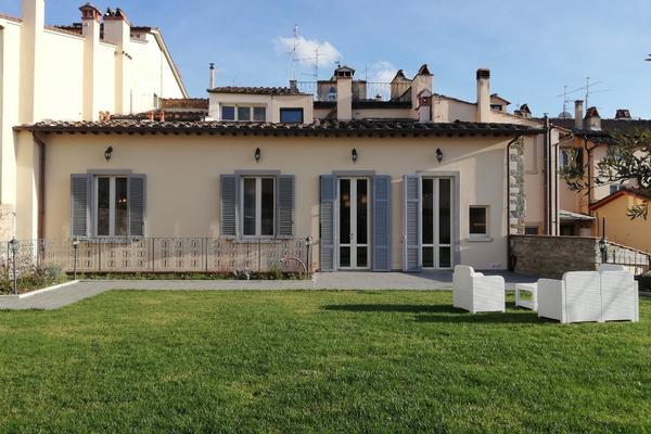Casa di Pietro Aretino