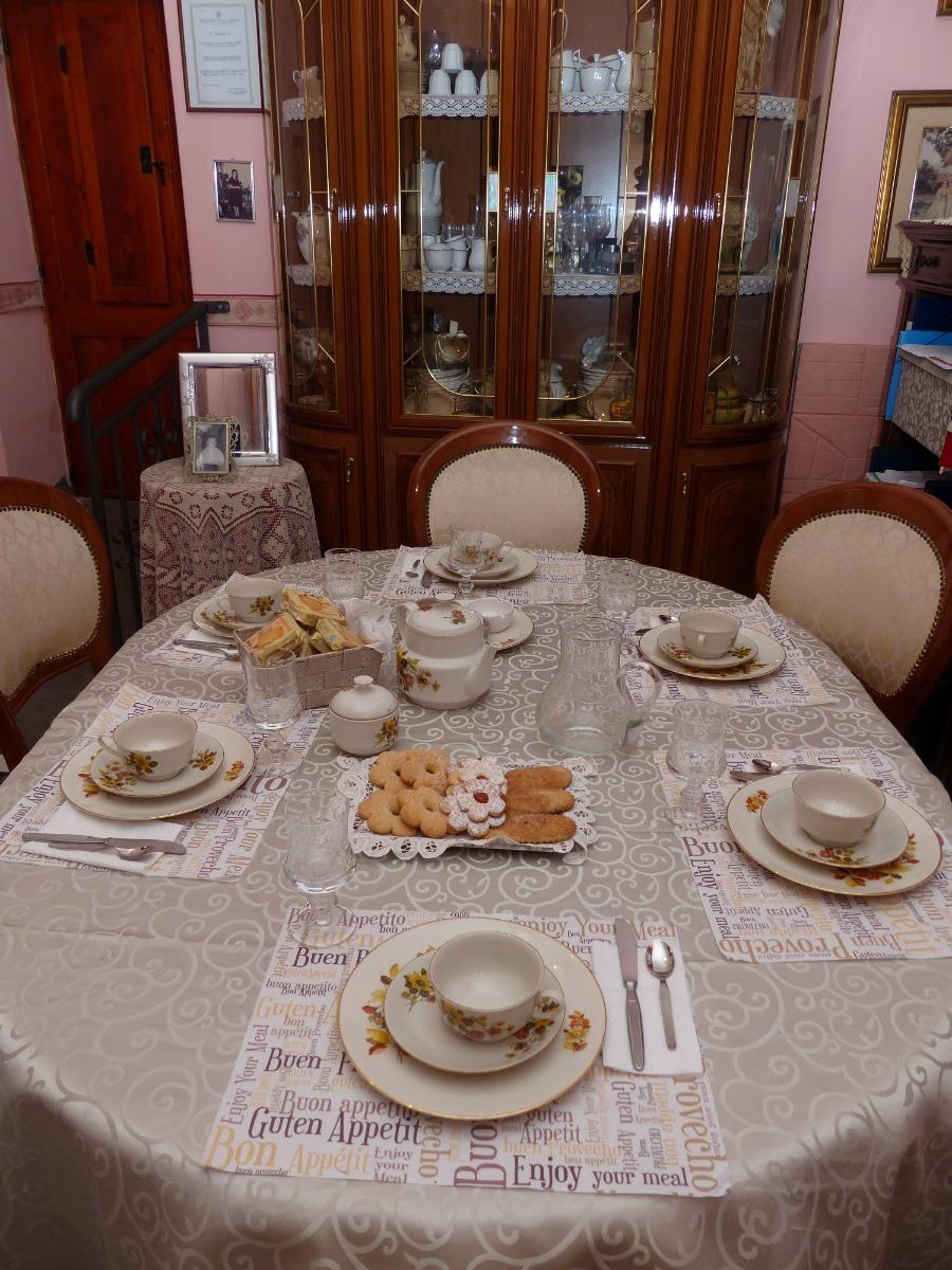 La colazione di DA ZIU ANTOI E ZIA SRIVIA