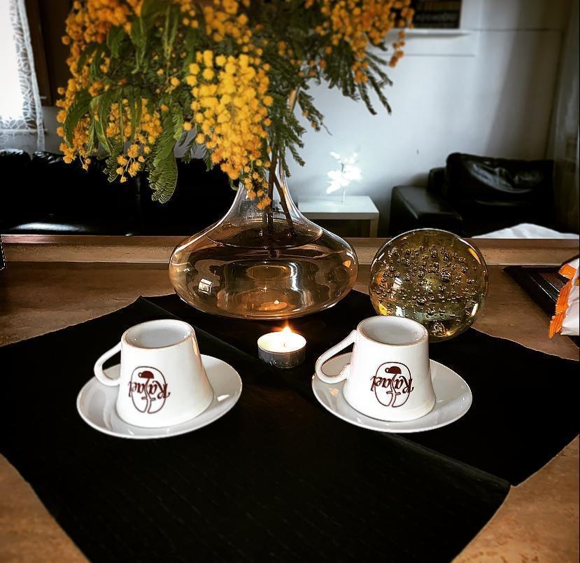 La colazione di ROME HOLIDAYS FIERA DI ROMA