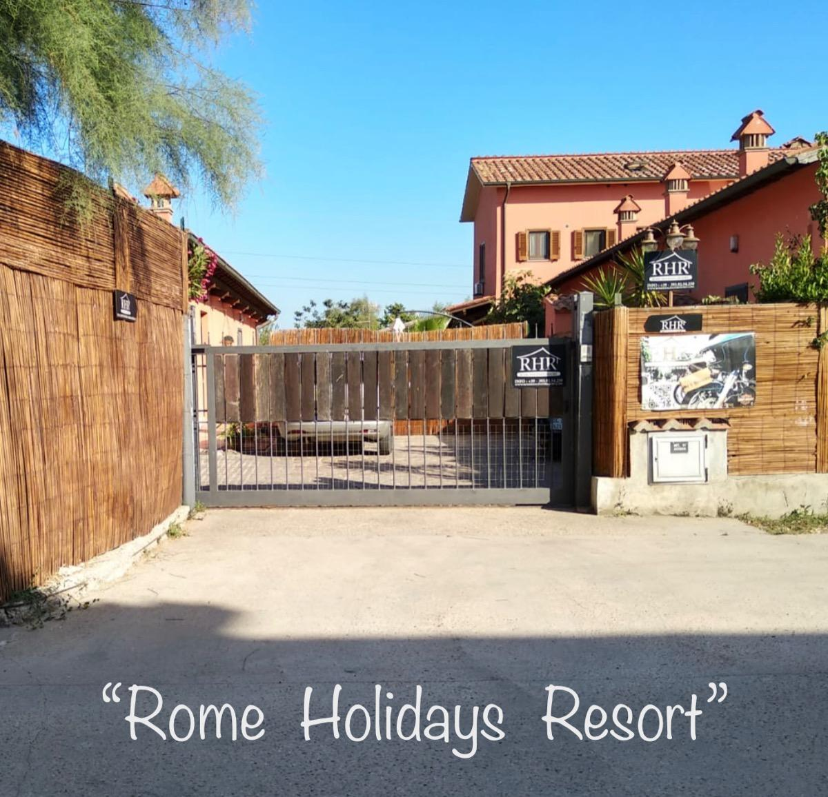 Bed And Breakfast Near Roma Airport Fiumicino