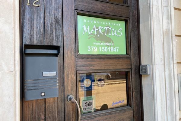 B&B Martius