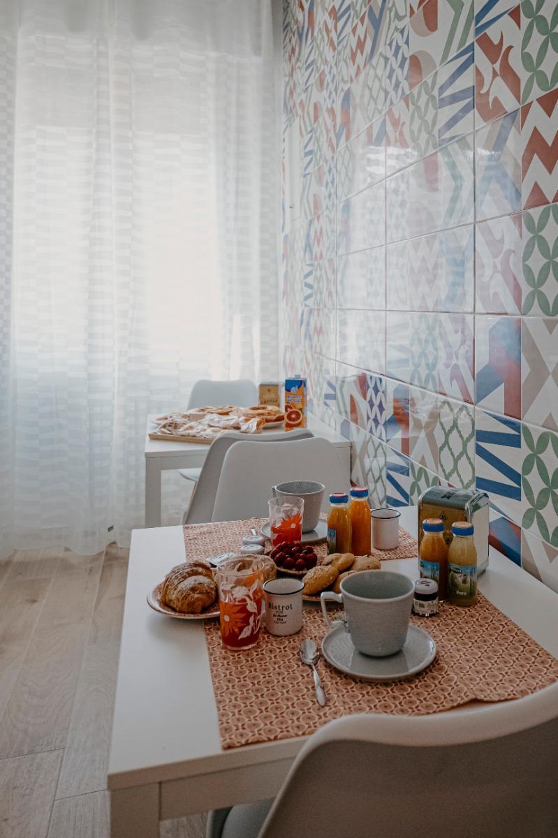 La colazione di NANNARÉ
