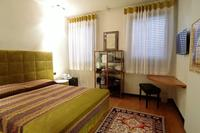 camera matrimoniale/due letti