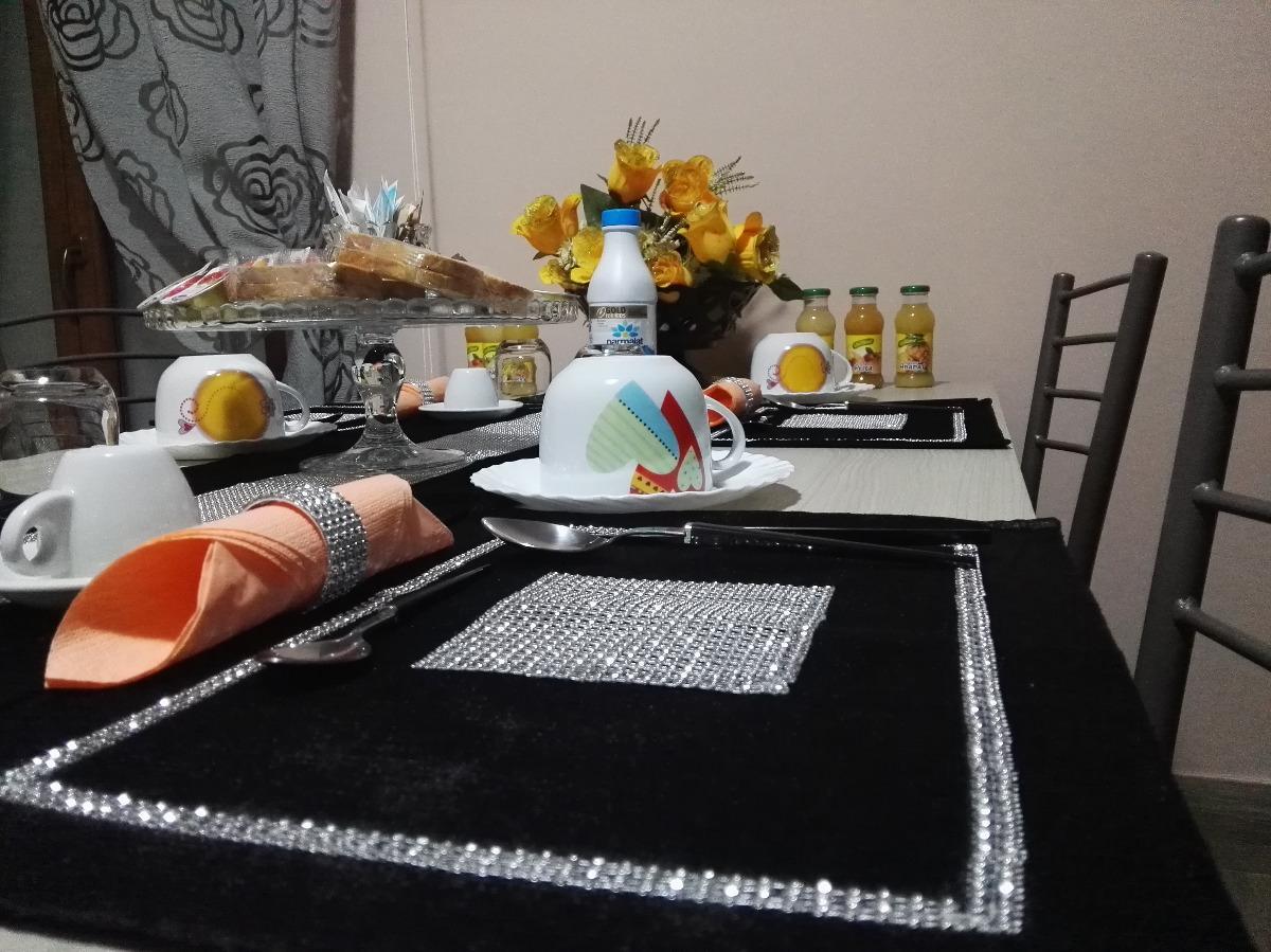 La colazione di LILIUM