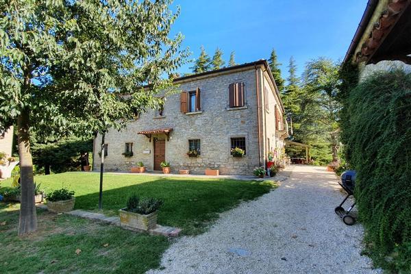 B&B Villa Molinello