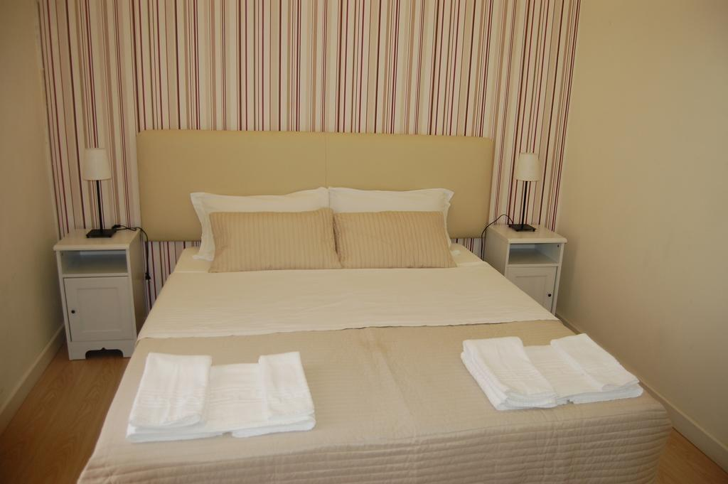 Camera matrimoniale uso singol