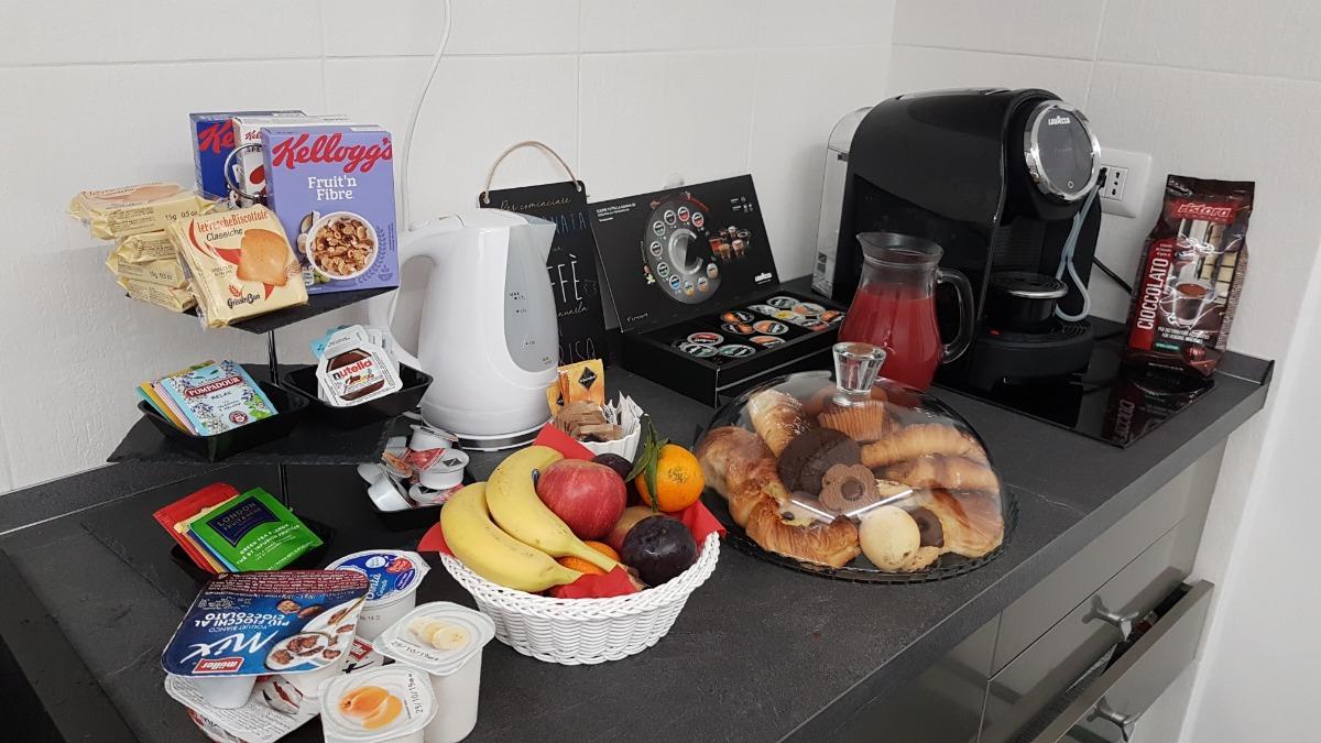 La colazione di VATICANART