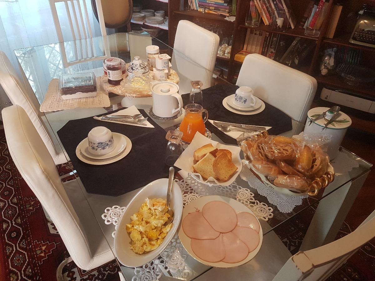 La colazione di LA BADIA DEL CAVALIERE