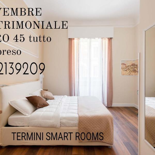 termini smart rooms2