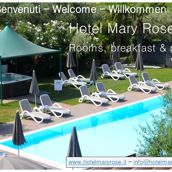 hotel mary rose