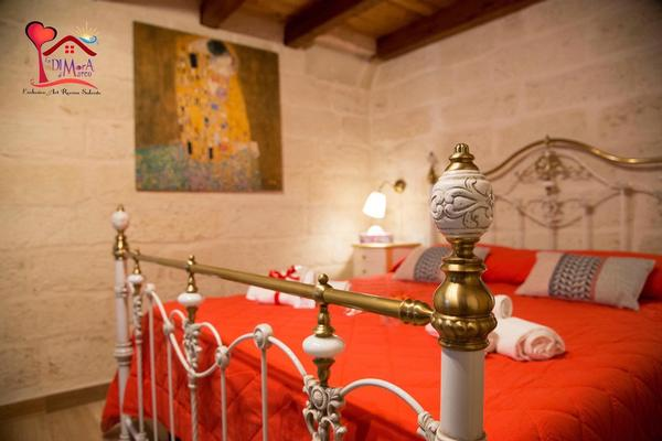 La Dimora di Marco - Exclusive Art Rooms Salento