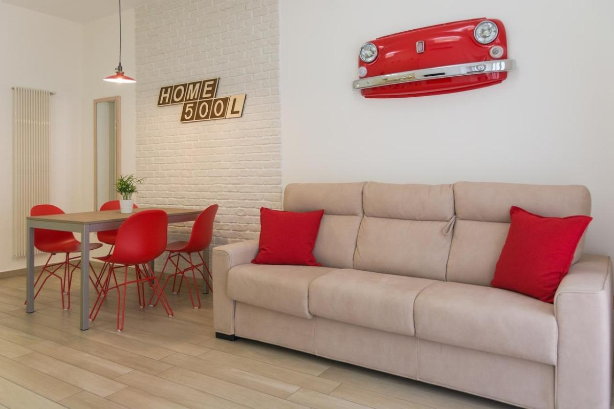 500 Apartment 3