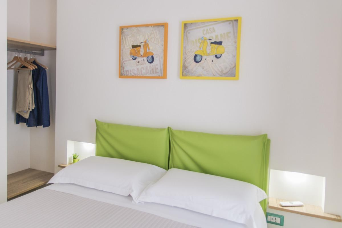 Vespa Apartment 2