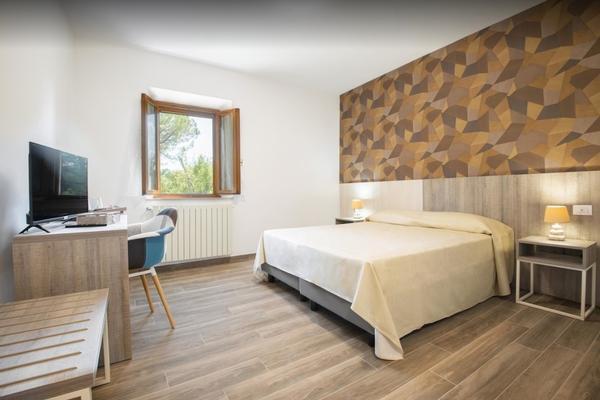 Villa Patrizia Siena