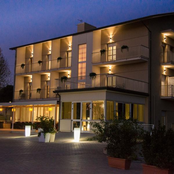hotel infinity