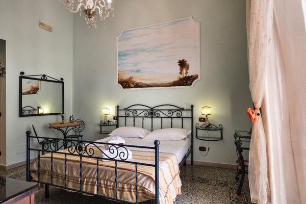 Art Suite Principe Umberto