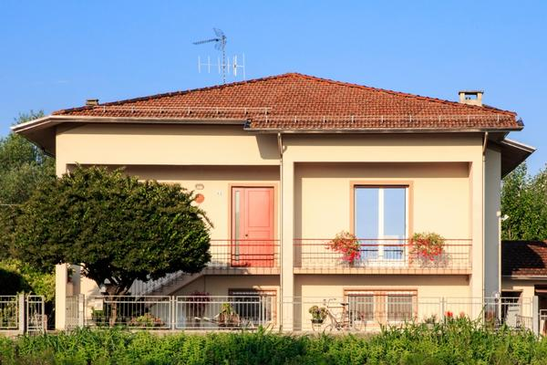 B&B Casa Guareschi