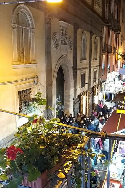 Napoli Decumani Appartamento