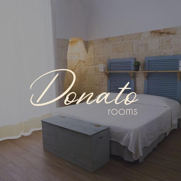 donato rooms