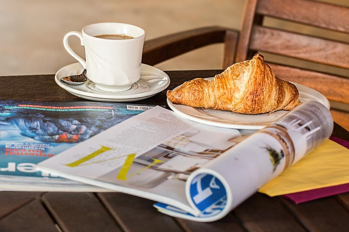 La colazione di DONATO ROOMS