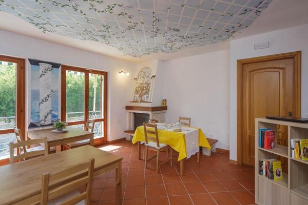 A Casa di Mila