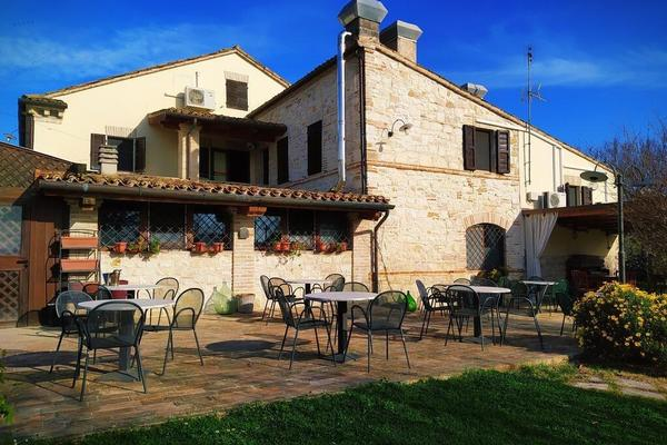 Il Girasole Country House