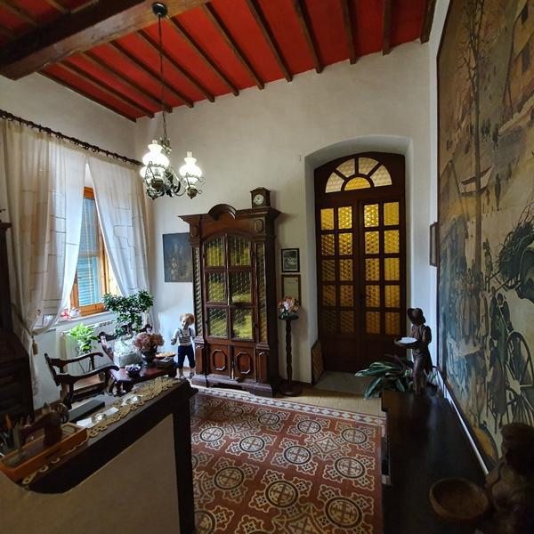 casa signora claudia