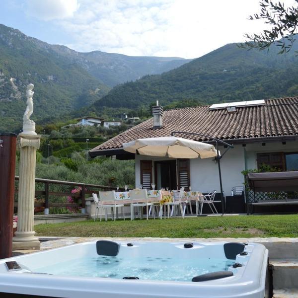 b&b la villa