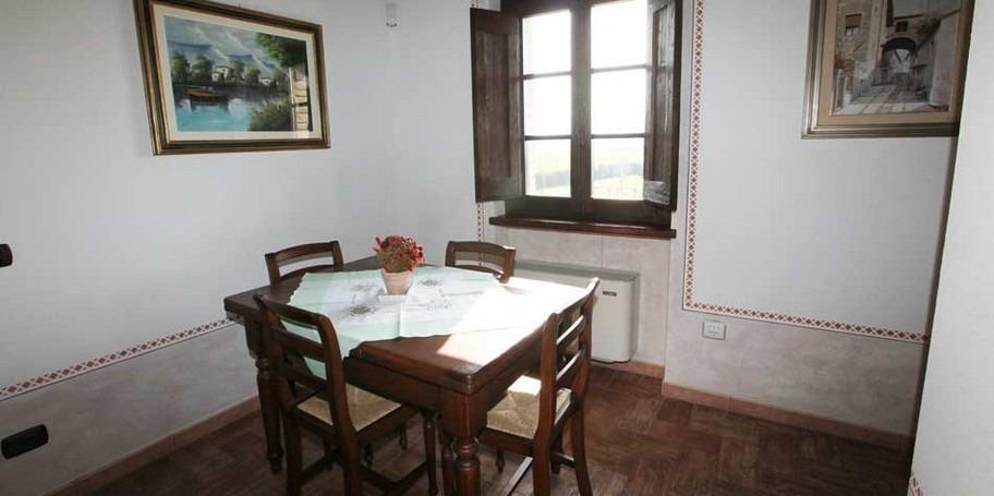 Appartamento Coccorone