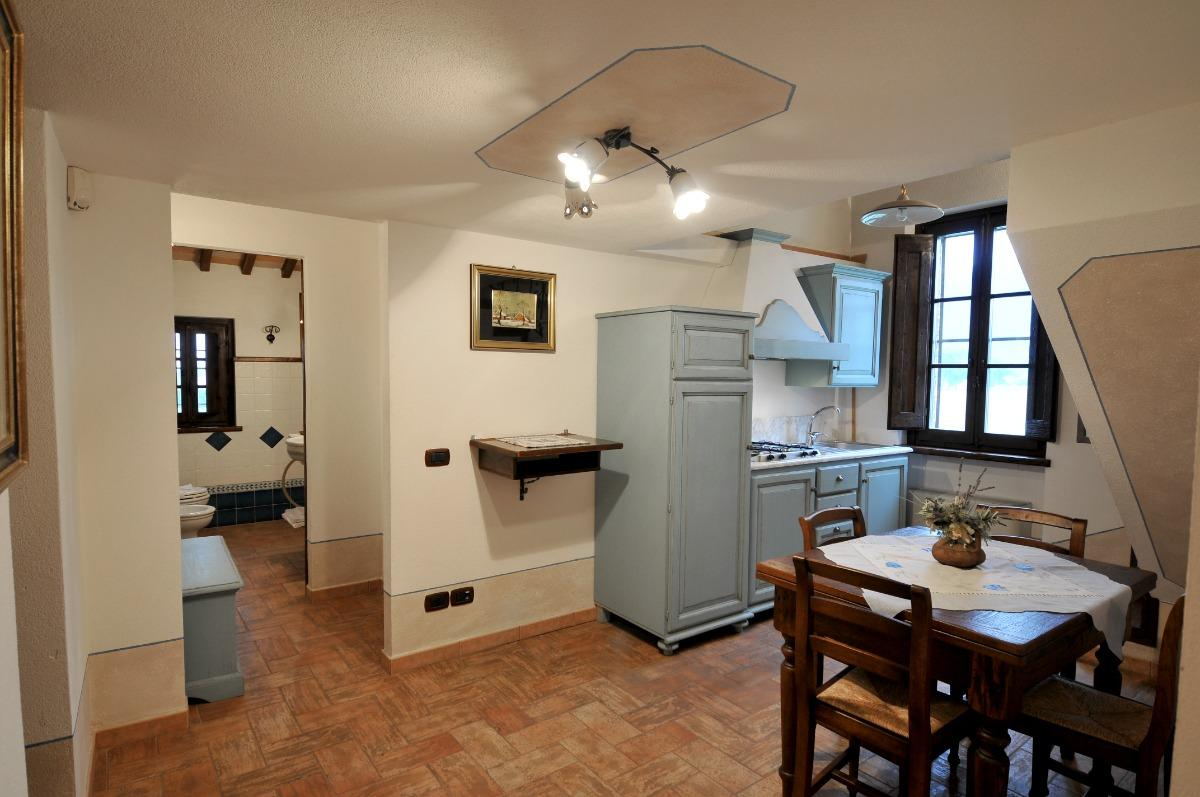 Appartamento Mevania 4