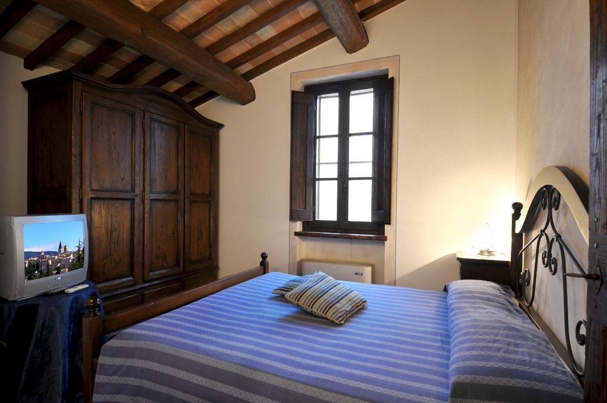 Appartamento Mevania 5
