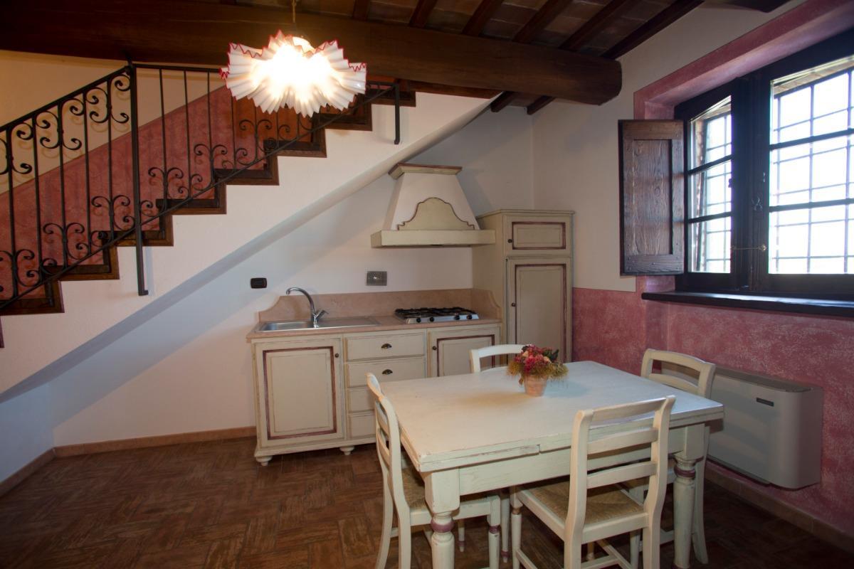 Appartamento Hispellum 3