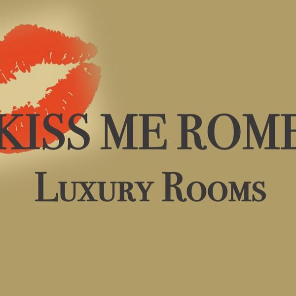 kissmerome luxury rooms