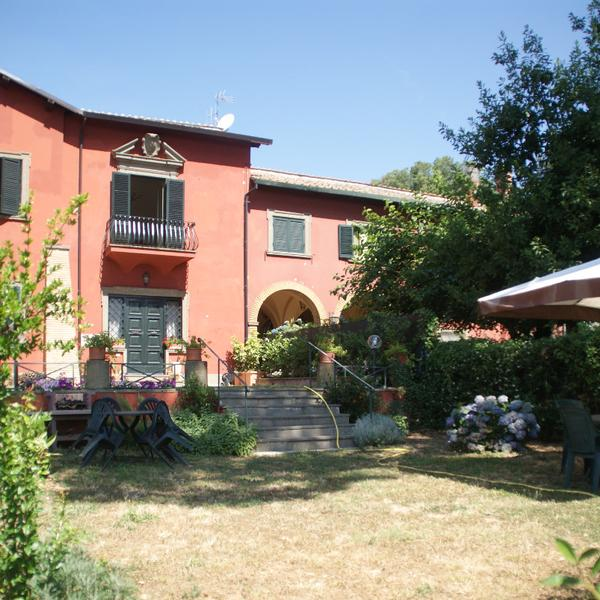 vigna dell'agrifoglio bed and breakfast