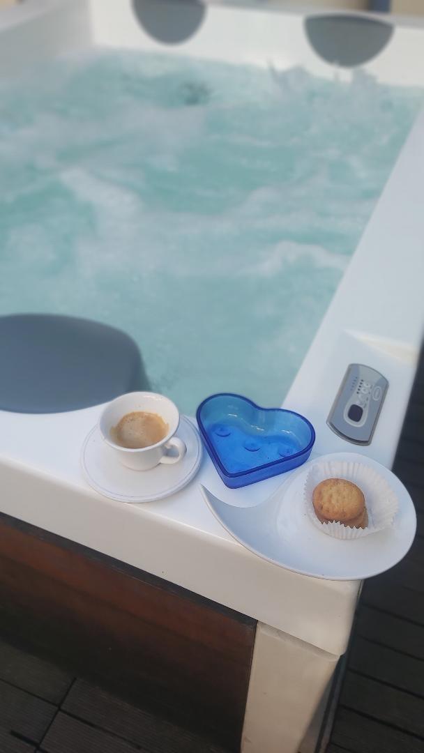 La colazione di IOAMOCAGLIARI