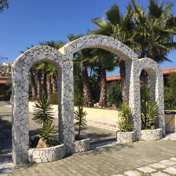 villa terra nostra
