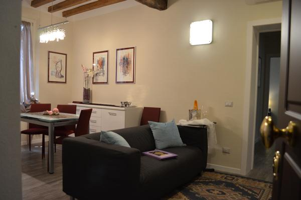 Appartamenti Parma Centro Storico