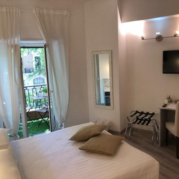 b&b in trastevere house