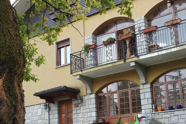 Appartamenti La Menaresta
